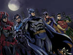 All in the (bat) family
