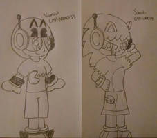 .:Sketch:. My First 2 CMP Units