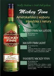 Mickey Finn by pawelkarbarz