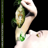 neuroticfish album cover by sinfulgothic