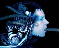 Biomechanical Boyfriend by sinfulgothic