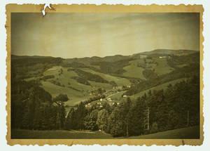 old landscape