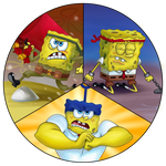 For the Krabby Patty (Collab)
