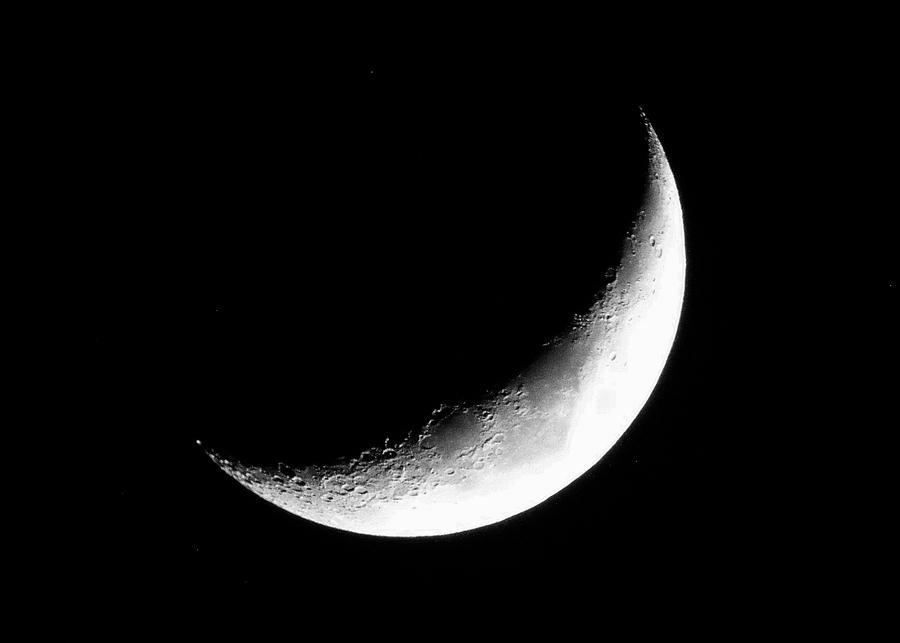 Cresent Moon Stock