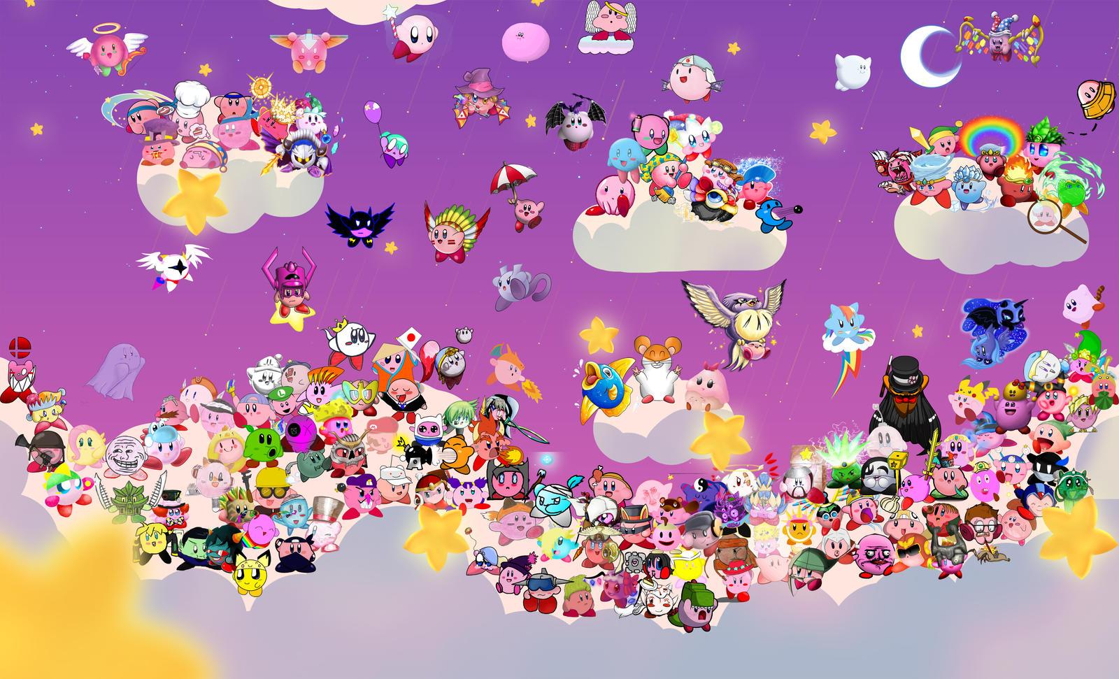 Kirby 166