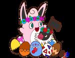 Guildmaster's Easter *PMD Sky Anniversary*