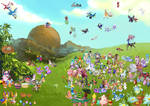 Pokemon Charity Easter 162