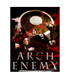 Arch Enemy by raimundogiffuni