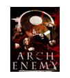 Arch Enemy by raimundogiffuni