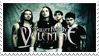 Bullet For My Valentine Stamp by raimundogiffuni