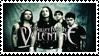 Bullet For My Valentine Stamp by raimundogiffuni