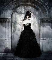 Precious Dark by raimundogiffuni