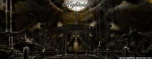 Nightwish Imaginaerum by raimundogiffuni