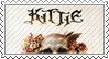 Kittie - I've Failed You Stamp by raimundogiffuni
