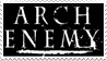 Arch Enemy Stamp by raimundogiffuni