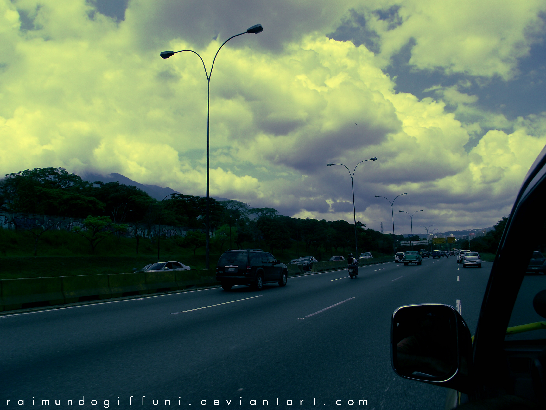 Summer Sky by raimundogiffuni