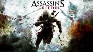 Assassin's Creed III Wallpaper