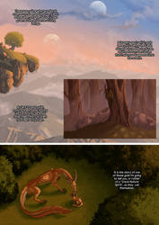 The Spirit of Ethil pg1