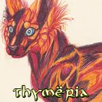 Thymeria by Lunewen