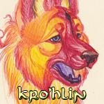 Krohlin by Lunewen