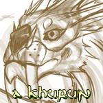 Khurun by Lunewen