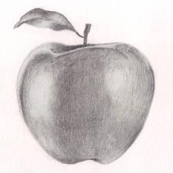 Apple - Final by Amzypop