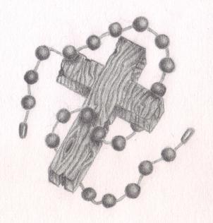 Cross by Amzypop