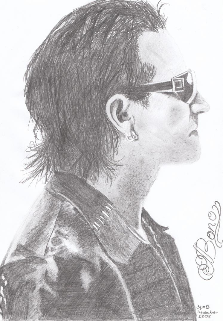Bono by madebyDun