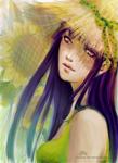 Summer Hinata