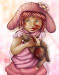 Bunny, bunny, bunny !