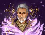 Uncle Sheogorath