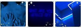Afraid [f2u] by fvckboyren