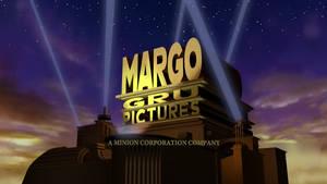 Margo Gru Pictures logo (1994-2011)
