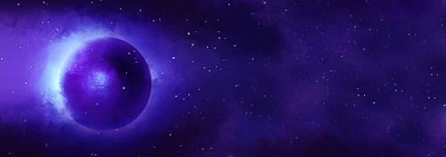 Space by WanySRB