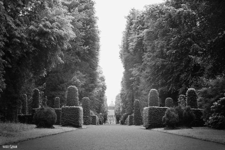 Schloss Park Potsdam #2 by Nosfist