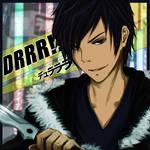 DURARARA : Orihara Izaya