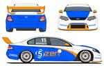 Ford Fg V8 5zen by mtbboyvt