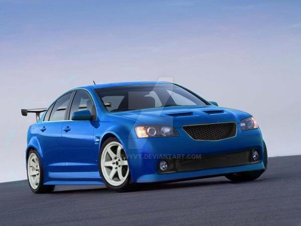 Pontiac G Car Review