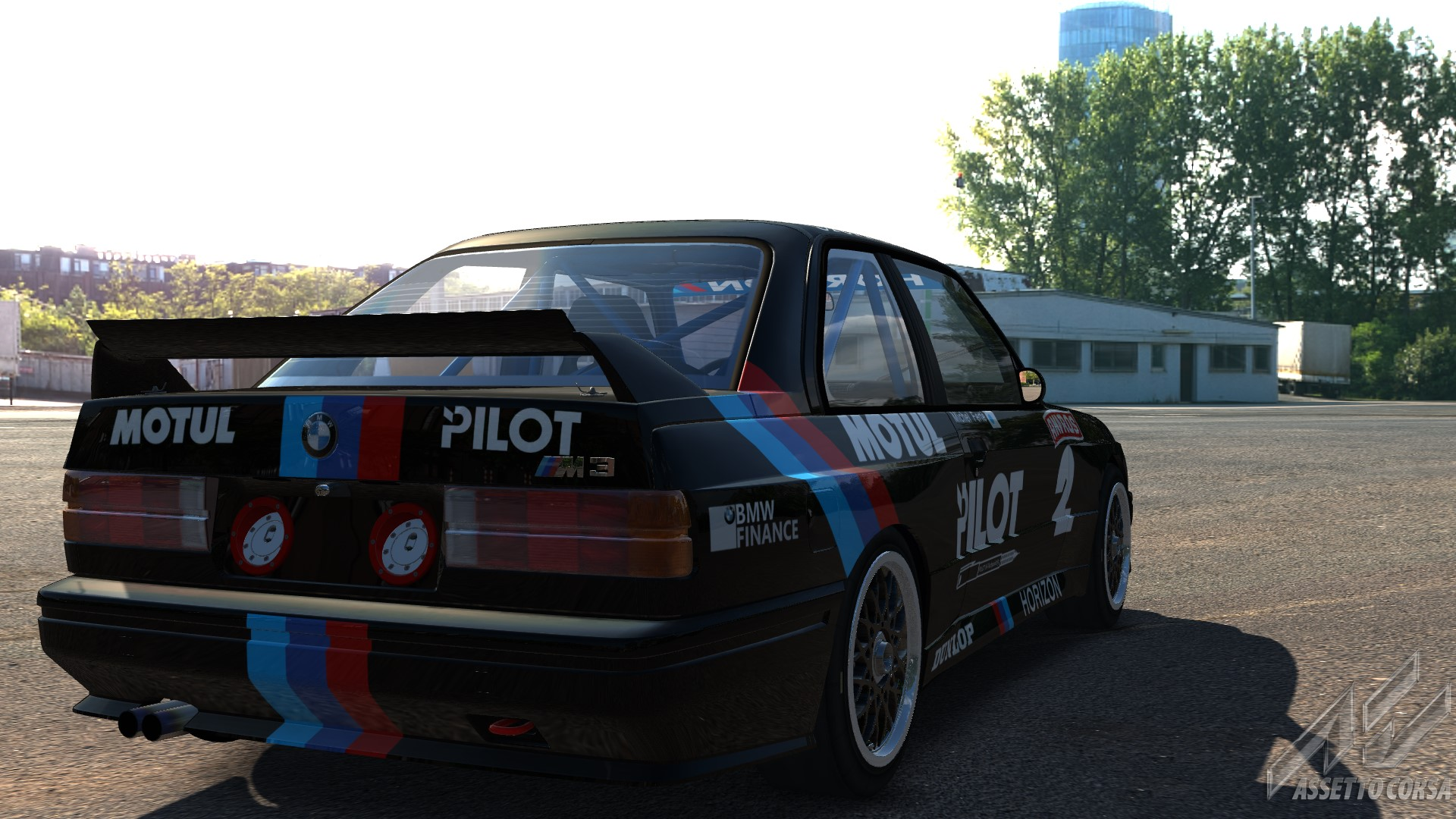 368c79e588e Showroom bmw m3 e30 dtm 14-10-2014-7-1-26 by mtbboyvt on DeviantArt