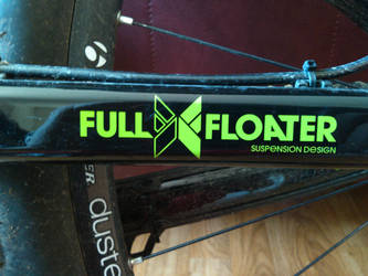 c774962457f mtbboyvt 2 0 2014 trek fuel ex 7 left FULL FLOATER by mtbboyvt