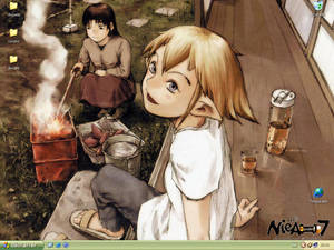 NieA_7 Wallpaper