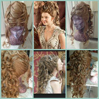 Game of Thrones Margaery Tyrell by LeoFioreChu
