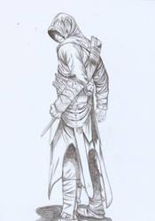Assassins Creed by Ifeelpurple