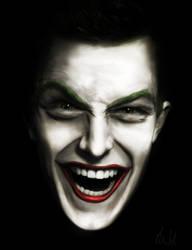 The Joker by Lasse17