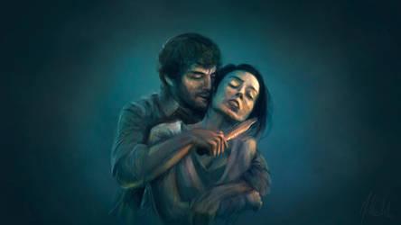 My dear Abigail by Lasse17