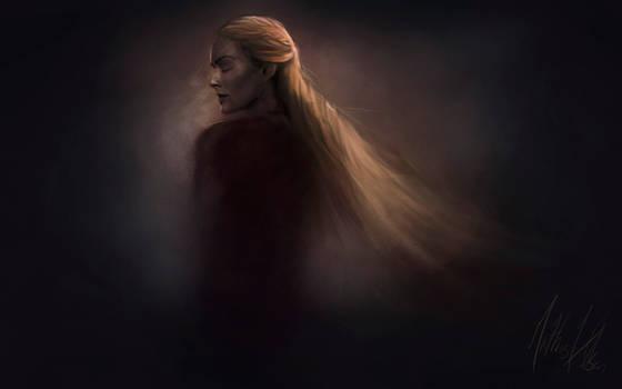 Lady of Casterly Rock