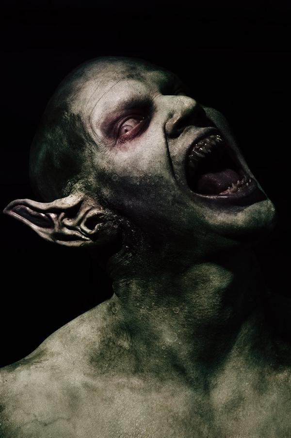 Vampire by chadmichaelward