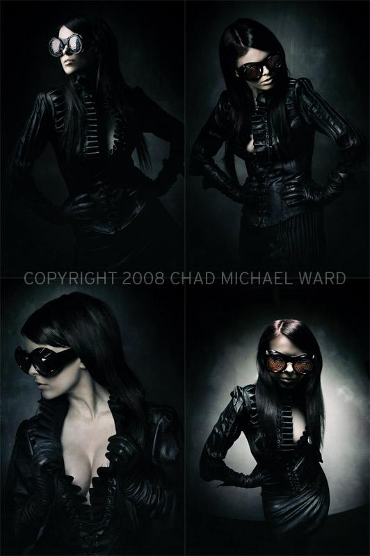Supervillain by chadmichaelward