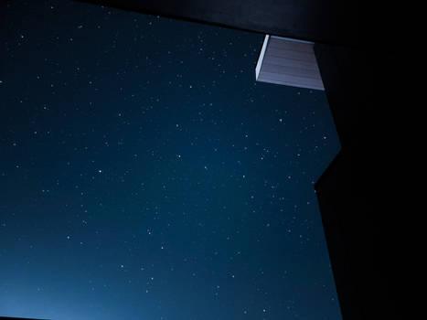 Night Sky in Muskoka