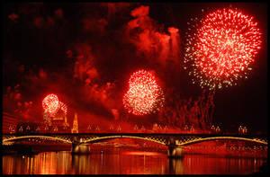 Budapest on fire II.
